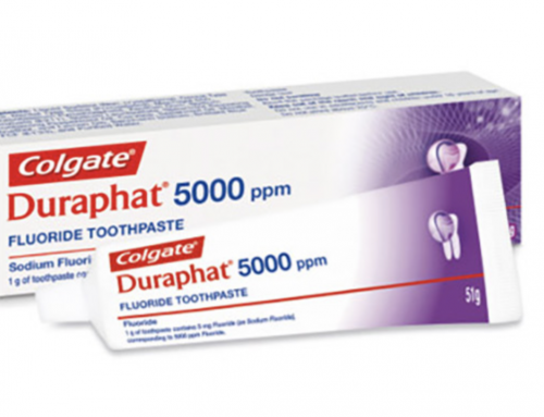 Duraphat Toothpaste and the medical card scheme