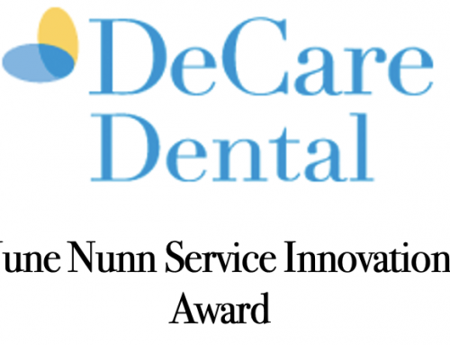 2021 June Nunn Service Innovation Award